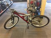 NEXT BICYCLES Mountain Bicycle MAGMA BIKE
